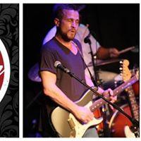 Brian Naughton Band Live Richfield American Legion