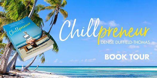 Chillpreneur Book Tour Brisbane QLD