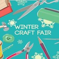 Brampton Fair Winter Craft and Vendor Show