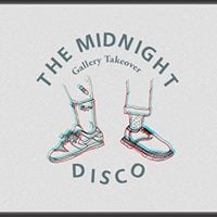 The Midnight Disco  Hangar Takeover (Free Party)