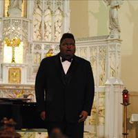 Ryan Fielders senior recital