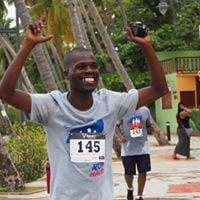 Jacmel Riverbank 20k