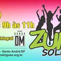 2 Zumba Solidria 2017