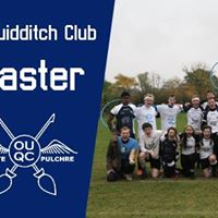 OUQC Quidditch Taster Session 2