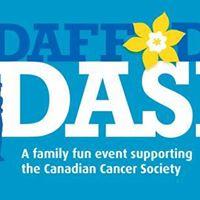 Daffodil Dash - Tri-Cities