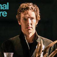 Filmed Theatre Hamlet