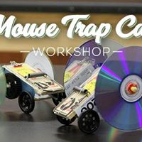 Mouse Trap Car Engineering Workshop