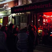 PotCat Live  Radio Beirut Bar &amp Radio Station