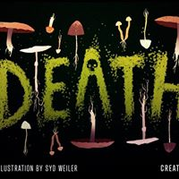 A talk on Death with Donal Moloney [Rescheduled]