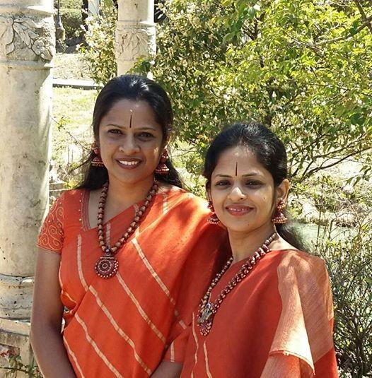 Vocal Duet Parampara Chennai