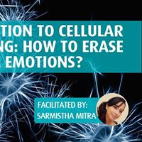 FREE Introduction to Cellular Memory Healing with Sarmistha