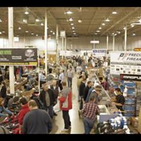 Roanoke Gun Show at The Berglund Center