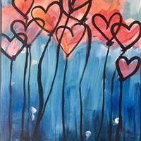 Love Balloons KIDS After Hours Art Class
