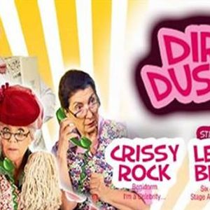 Dirty Dusting