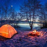 PUMA Camping Trip