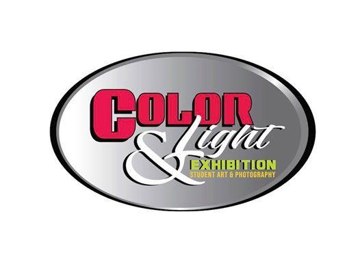 2019 AUHSD Color & Light Art & Photography Exhibition