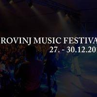 9. Rovinj Music Festival