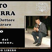 Concerto per chitarra con il Maestro e Dott. Riccardo Pampararo