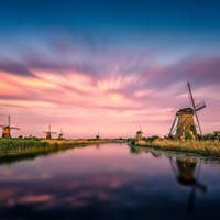 Cice Voyages- Rotterdam Kinderdijk 35
