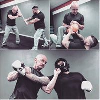 Mens 1-Day Self-Defense Camp with Mike Gillette