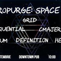 AstroPurgeSpace Jam