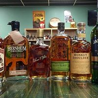 Whiskey Tasting Featuring Elmer T. Lee