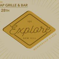 Explore New Hill