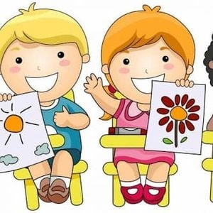 Kids Craft Workshop During School Holidays At Stepping Stones