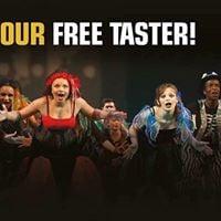 PQA Nottingham FREE Open Day