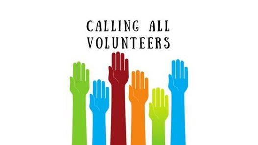 Parent Volunteers Needed