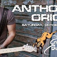 An Evening With Anthony Orio