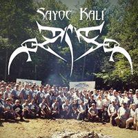 Sayoc Winter Sama Sama - UK