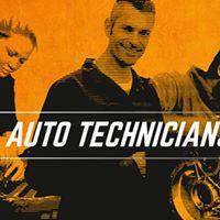 Auto Techs Meet Up