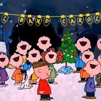 Full Band Caroling