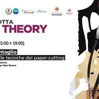 Workshop &quotDalle forme allintaglio&quot-Introduzione al papercutting