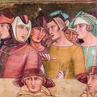 Aperitivo ad arte Ambrogio Lorenzetti