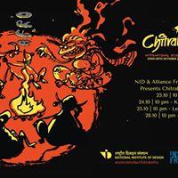 Chitrakatha 2017  Feature Films Screenings