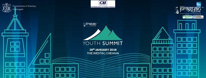 Pragyan Youth Summit Chennai