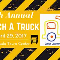 6th Annual JLHR Touch A Truck