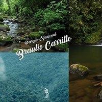 Gira Parque Nacional Braulio Carrillo  Nacionales 15 000