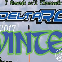 Electric Winter Series RD6