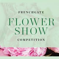 Frenchgate Flower Show LIVE