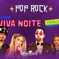 Pop Rock Do Graal Banda Viva Noite