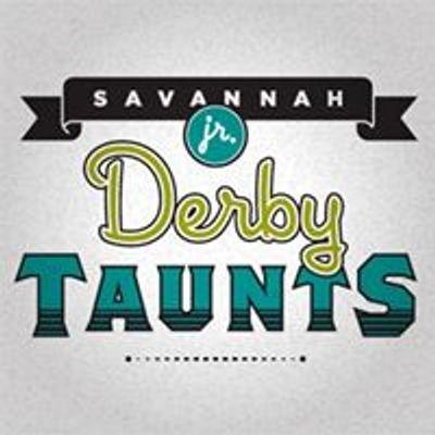 Savannah Jr. Derbytaunts