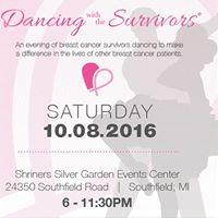 Dancing With The Survivors - Detroit - Thu 10617