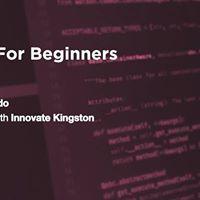 Womens Coding Workshops Python for Beginners