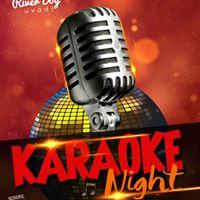 Sobotn Karaoke Night I River DOG bar &amp club I DJ Nikolas Orfeo