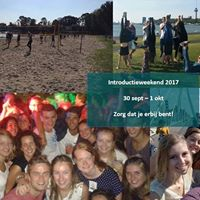 Introduction Weekend 2017