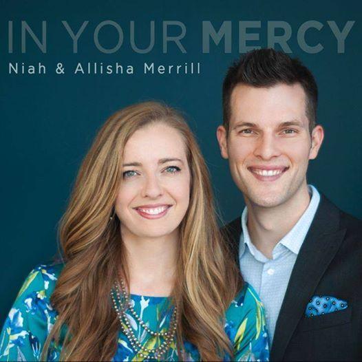 Niah & Allisha Merrill at Grace Bible Baptist Church