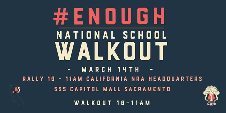 National School Walk-Out